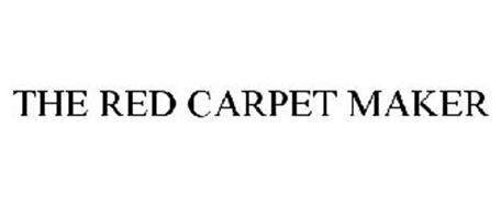 THE RED CARPET MAKER