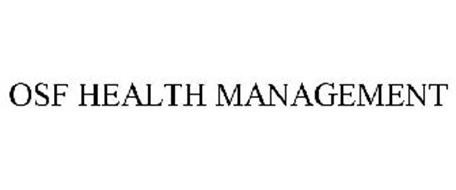 OSF HEALTH MANAGEMENT