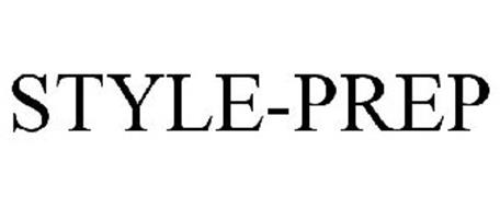 STYLE-PREP
