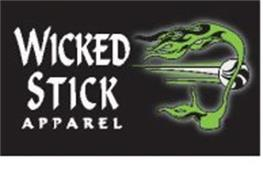 WICKED STICK APPAREL