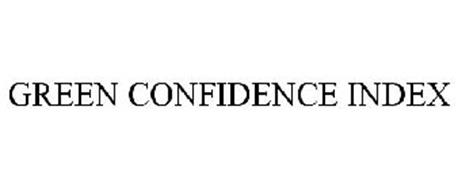 GREEN CONFIDENCE INDEX