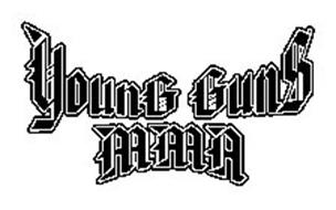 YOUNGGUNS MMA
