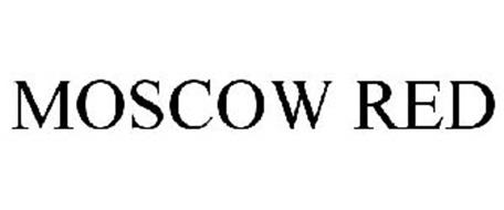 MOSCOW RED