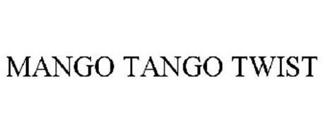 MANGO TANGO TWIST
