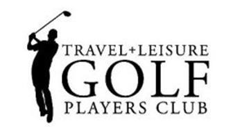TRAVEL + LEISURE GOLF PLAYERS CLUB