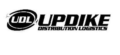 UDL UPDIKE DISTRIBUTION LOGISTICS