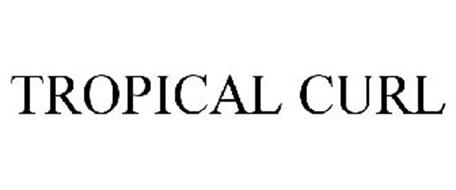 TROPICAL CURL