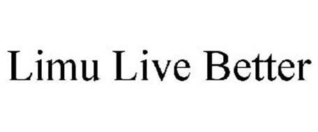 LIMU LIVE BETTER