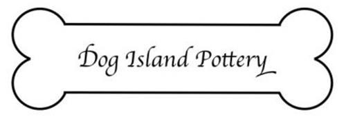 DOG ISLAND POTTERY