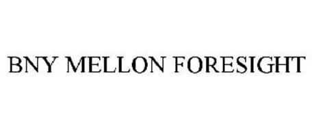 BNY MELLON FORESIGHT