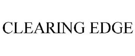 CLEARING EDGE