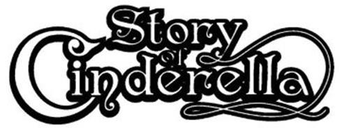 STORY OF CINDERELLA