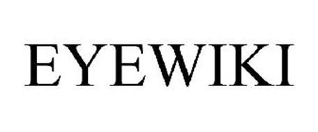 EYEWIKI