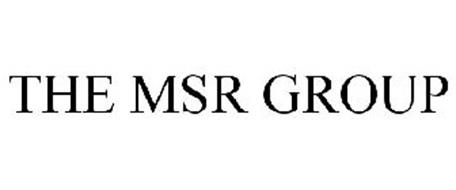 THE MSR GROUP