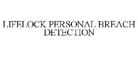 LIFELOCK PERSONAL BREACH DETECTION