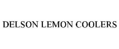 DELSON LEMON COOLERS
