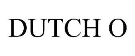 DUTCH O