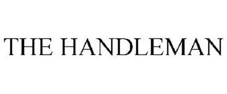 THE HANDLEMAN