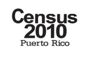 CENSUS 2010 PUERTO RICO