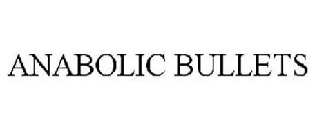 ANABOLIC BULLETS