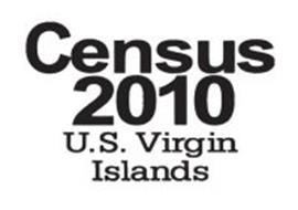 CENSUS 2010 U.S. VIRGIN ISLANDS