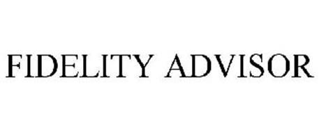FIDELITY ADVISOR