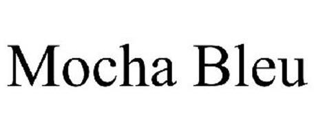 MOCHA BLEU