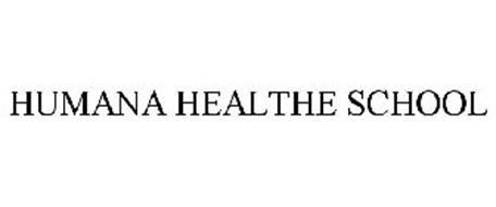 HUMANA HEALTHE SCHOOL