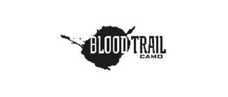 BLOOD TRAIL CAMO