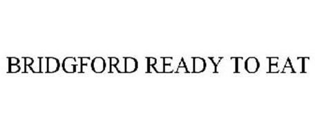 BRIDGFORD READY TO EAT