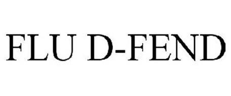 FLU D-FEND