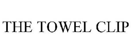 THE TOWEL CLIP