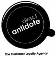 DIRECT ANTIDOTE THE CUSTOMER LOYALTY AGENCY