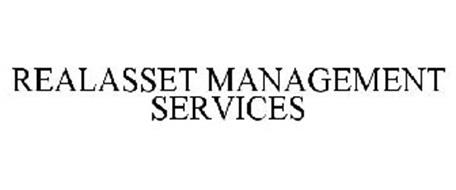 REALASSET MANAGEMENT SERVICES