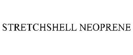 STRETCHSHELL NEOPRENE