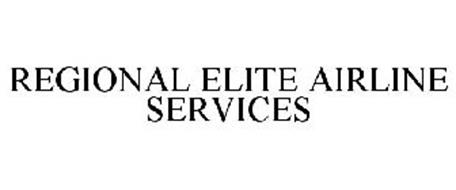 REGIONAL ELITE AIRLINE SERVICES