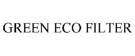 GREEN ECO FILTER