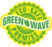 ECO-SAFE GREEN WAVE PROMISE