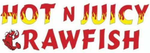 HOT N' JUICY CRAWFISH