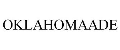 OKLAHOMAADE