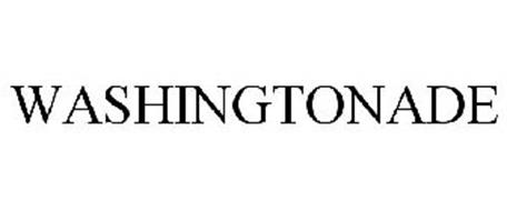 WASHINGTONADE