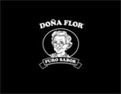 DOÑA FLOR PURO SABOR