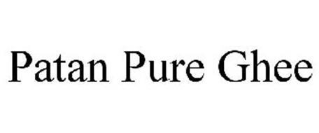 PATAN PURE GHEE