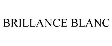 BRILLANCE BLANC