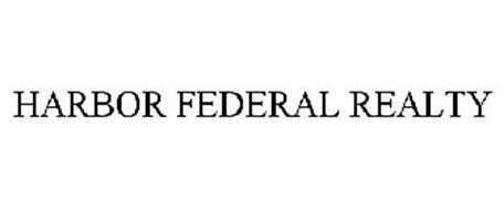 HARBOR FEDERAL REALTY