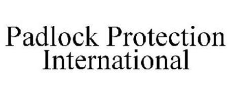 PADLOCK PROTECTION INTERNATIONAL