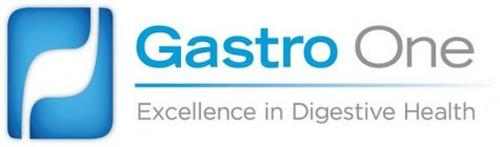 Gastro One Excellence In Digestive Health Trademark Of