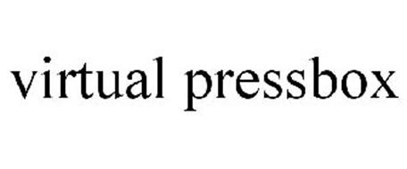 VIRTUAL PRESSBOX