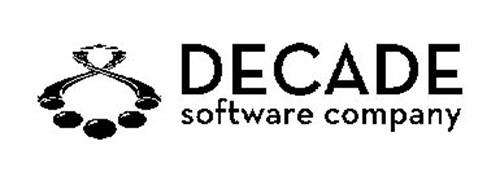 DECADE SOFTWARE COMPANY