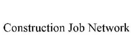 CONSTRUCTION JOB NETWORK